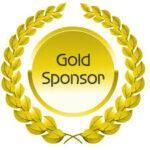 Gold Sponsor logo